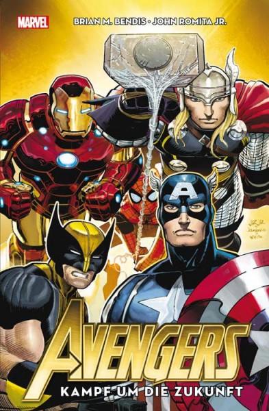 Avengers 1: Kampf um die Zukunft