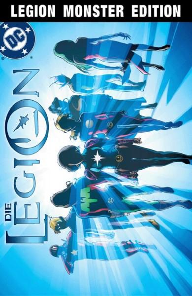 Legion Monster Edition 1