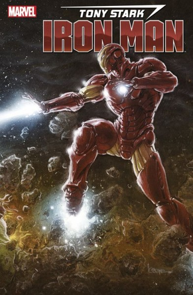 Tony Stark: Iron Man 1 - Die Rückkehr einer Legende Variant