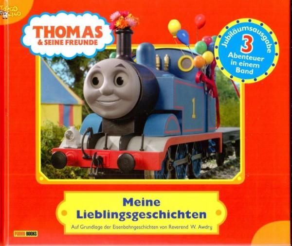 Thomas und seine Freunde 30: Meine Lieblingsgeschichten