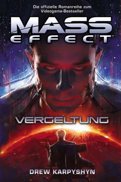 Mass Effect 3: Vergeltung