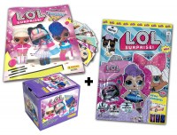 L.O.L. Surprise! Fashion Fun! Fan-Paket