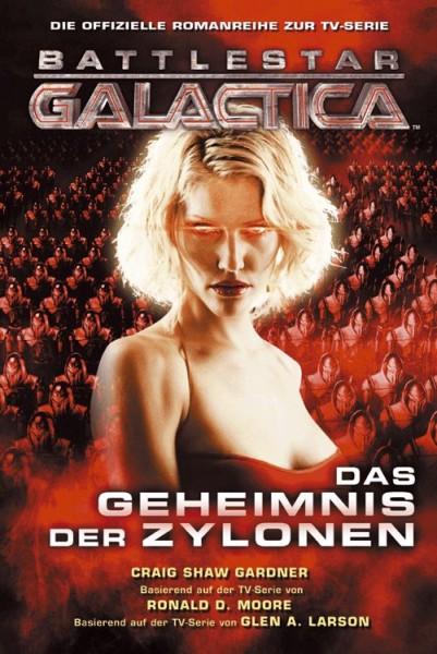 Battlestar Galactica: Das Geheimnis der Zylonen