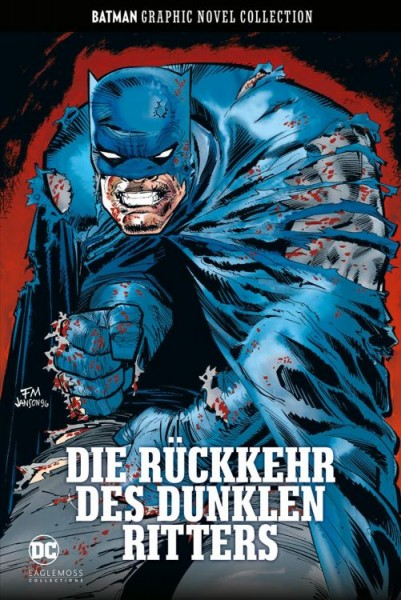 Batman Graphic Novel Collection 5: Die Rückkehr des Dunklen Ritters