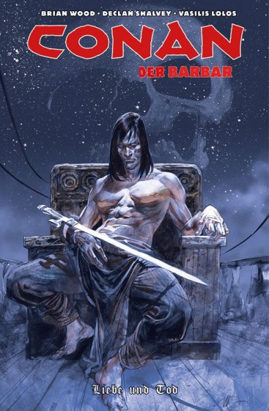 Conan der Barbar 2 (2013)