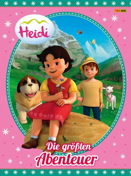 Heidi - Die größten Abenteuer