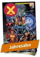 Jahresabo - X-Men Heft