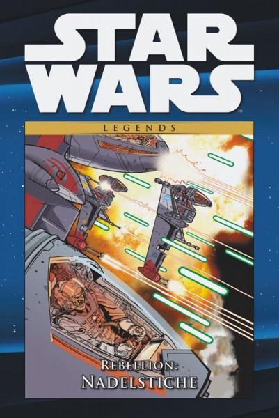 Star Wars Comic-Kollektion 71: Rebellion - Nadelstiche