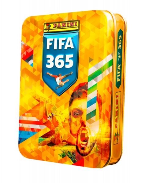 Panini FIFA 365 2020 Stickerkollektion – Pocket Tin
