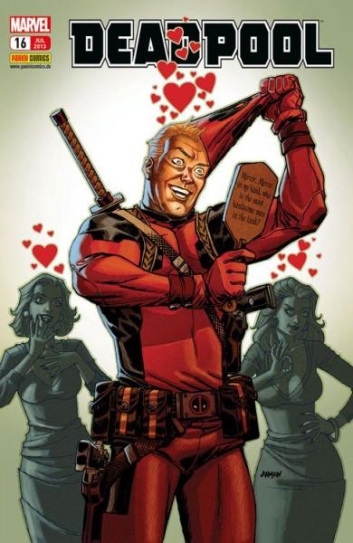 Deadpool 16 (2011)