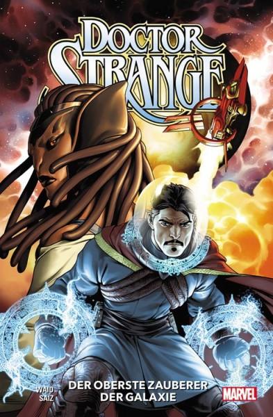 Doctor Strange 1: Der oberste Zauberer der Galaxie