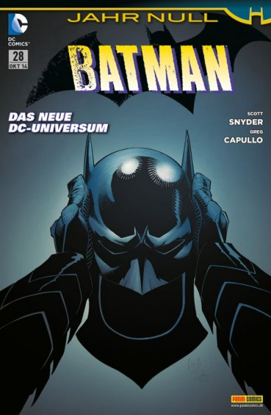 Batman 28 (2012)