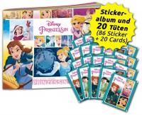 Disney Prinzessin - Das Herz einer Prinzessin Sammelbundle