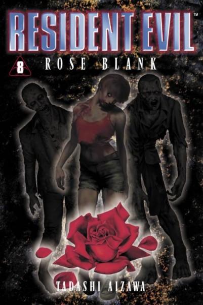 Resident Evil 8: Rose Blank