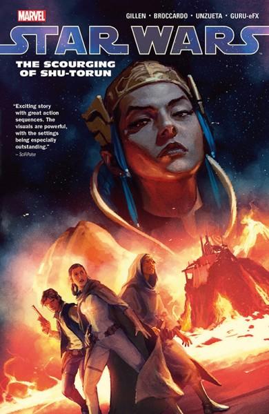 Star Wars Sonderband: Der Untergang Sho-Toruns Hardcover