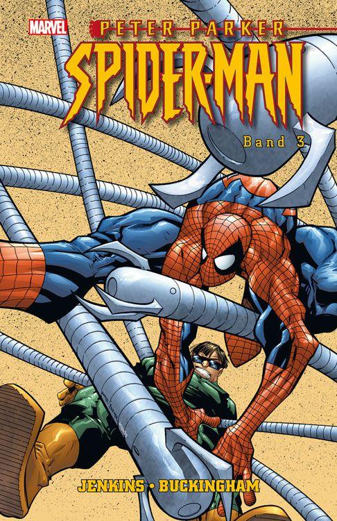 Peter Parker: Spider-Man 3