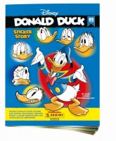 85 Jahre Donald Duck Sammelkollektion - Album
