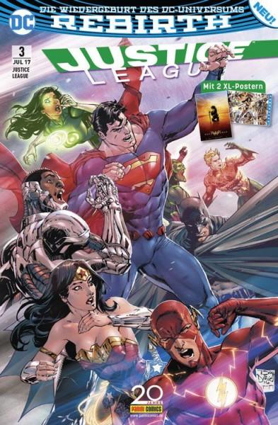 Justice League 3 (2017)