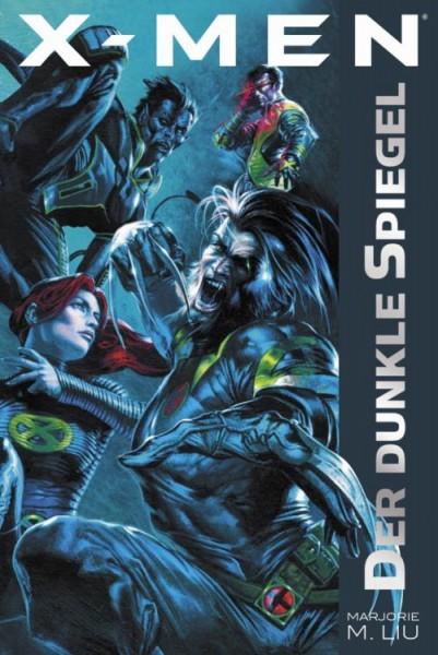 X-Men 1: Der dunkle Spiegel