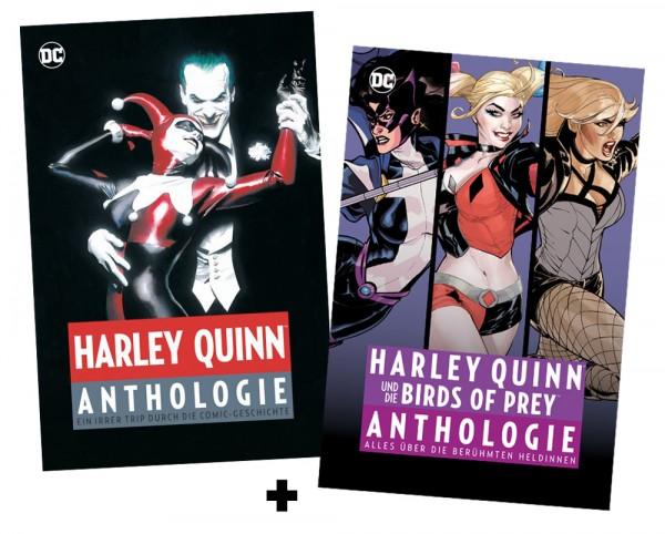 Harley-Quinn-Bundle