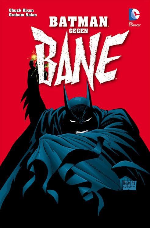 Batman gegen Bane