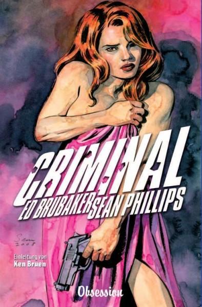 Criminal 4: Obsession