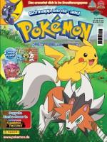 Pokémon Magazin 155 Cover Kids