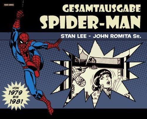 Spider-Man Strips: Gesamtausgabe 2