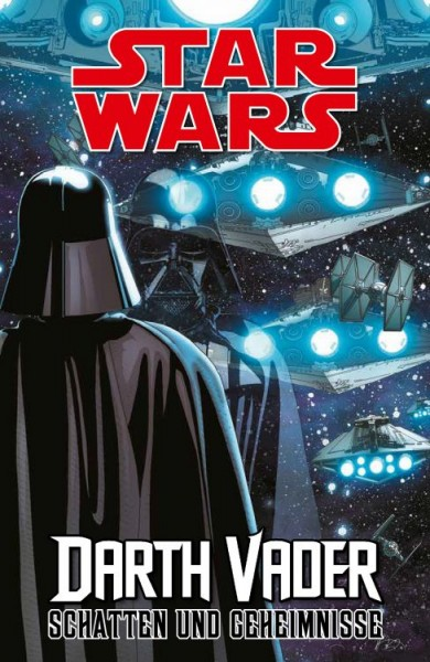 Star Wars: Darth Vader - Schatten und Geheimnisse