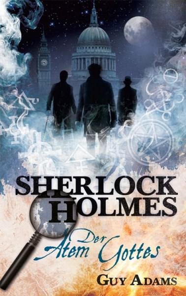 Sherlock Holmes 1: Der Atem Gottes
