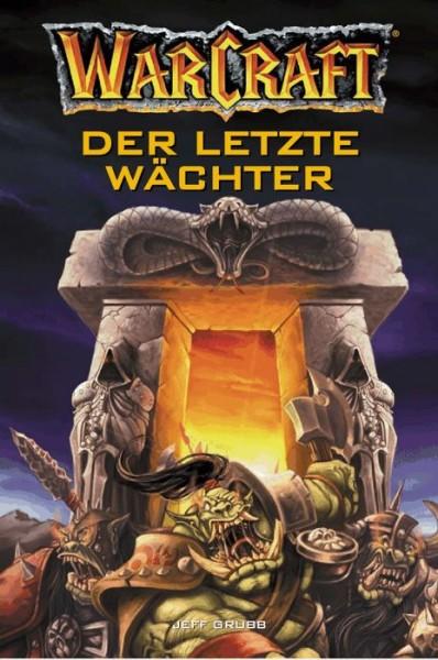 Warcraft 3: Der letzte Wächter