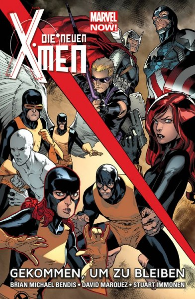 Marvel Now!: Die neuen X-Men 2