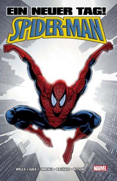 Spider-Man - Ein neuer Tag 2
