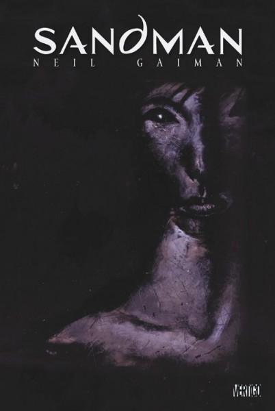 Sandman Deluxe 5 - Kurze Leben Cover