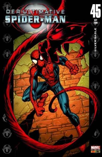 Der ultimative Spider-Man 45