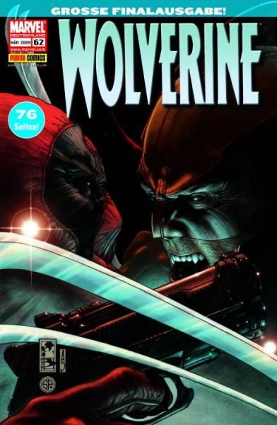 Wolverine 62