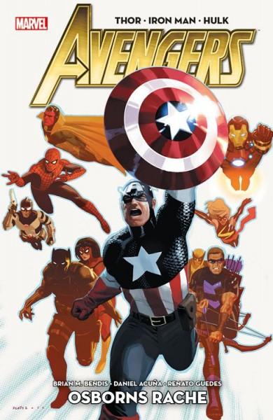 Avengers 4: Osborns Rache
