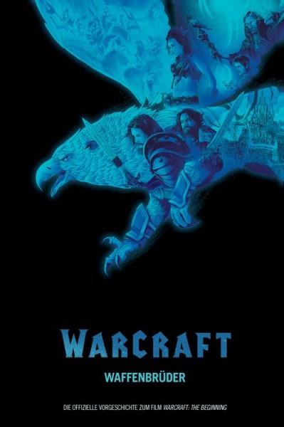 Warcraft: Waffenbrüder - Graphic Novel zum Film