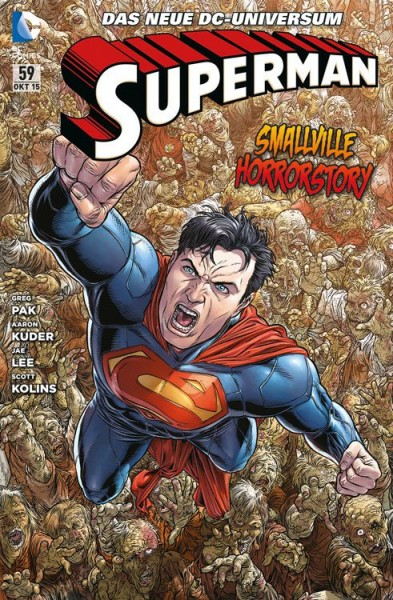 Superman Sonderband 59