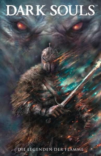 Dark Souls 3: Die Legende der Flamme