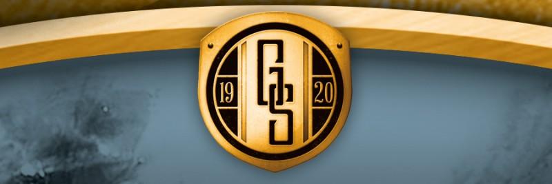 Gold Standard Soccer 2019/20 Banner