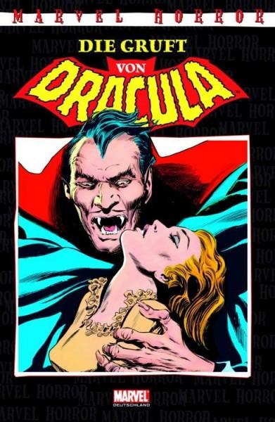 Marvel Horror: Die Gruft von Dracula 9
