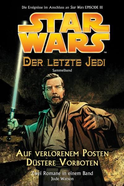 Star Wars: Der letzte Jedi Sammelband 1