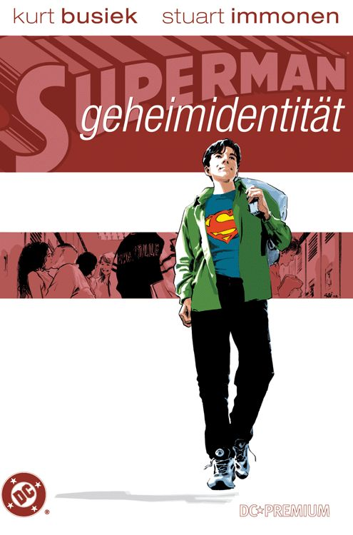 DC Premium 33: Superman -...