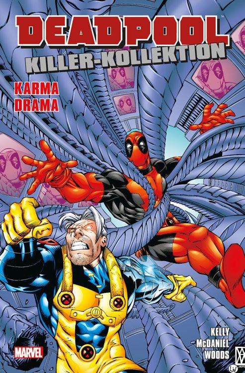 Deadpool Killer-Kollektion 6: Karma...