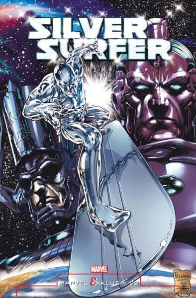 Marvel Exklusiv 99: Silver Surfer