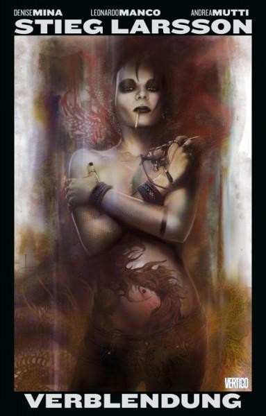 Stieg Larsson - Millennium - Verblendung 1