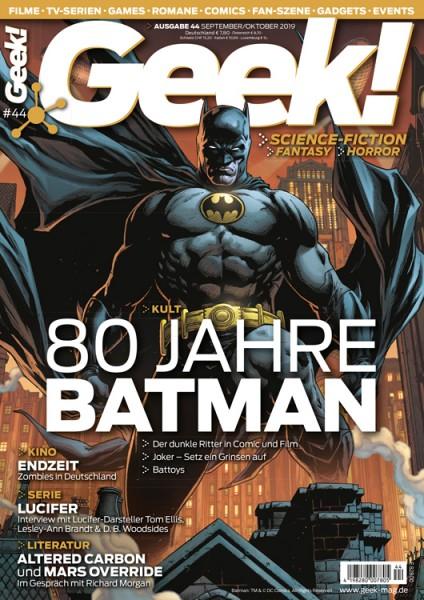 Geek! 44