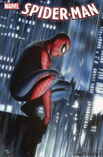 Spider-Man 17 (2016) Variant - Vienna Comic Con