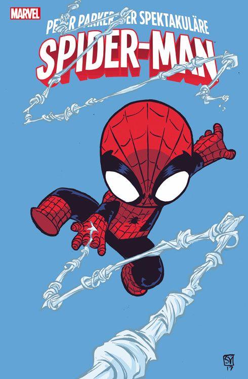 Peter Parker: Der spektakuläre...